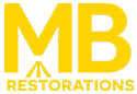 MB Restorations Logo